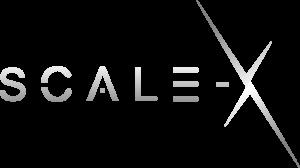 SCALE-X Logo